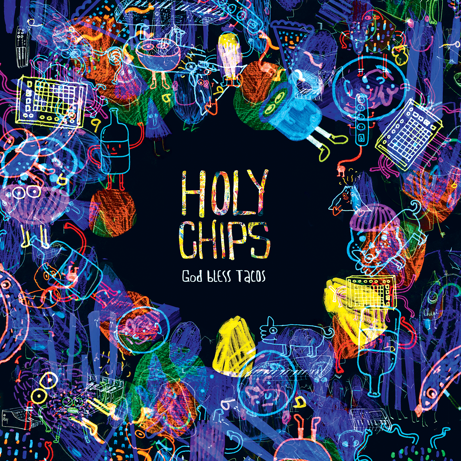 HOLY CHIPS (TSC014)