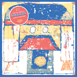 AWARDS - WARM COMPUTERS 2018 - ALBUM